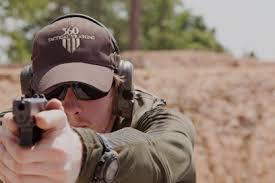 Pistol Tactical Training