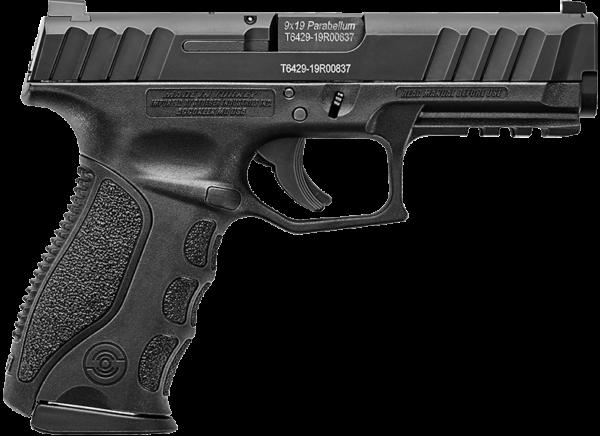 4 trigger safety