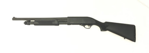 Churchhill Shotgun 1