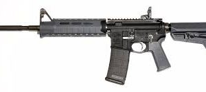 Colt M4 5.56 Rifle with Magpul Accessories (Brand New)