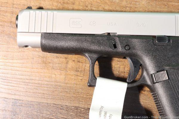 Glock 48 5