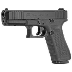 Glock G17 Generation 5