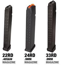Glock Stick Magazines